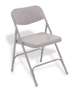 Steel Folding Chairs